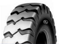 E-3 (LL42) Tires