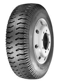 Cross Bar Tires