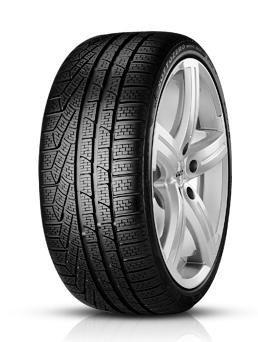W240 SottoZero Serie II Tires