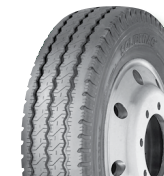 Power King Solid Trac CHR Tires