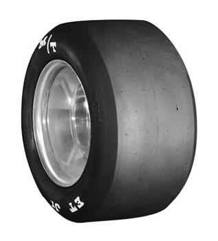 ET Jr. Drag Tires