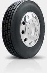 BI-887 Ecorun Tires