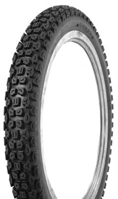 K270 Dual Sport (Front) Tires