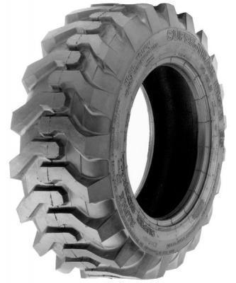 Supr-Trak Dig'r ES Tires