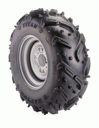 Raptor Tires