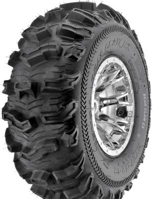 Bearclaw EX Tires