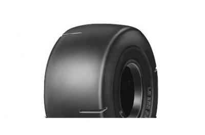 LD 250 Super Smooth Belted L-5S Tires
