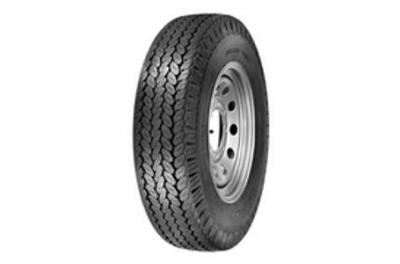 Power King Premium Super Highway LT Tires