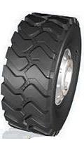 Radial OTR Tires E4 GCA7 Tires