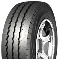 CW-25 Tires