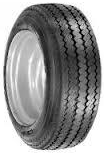O.E.M. White Tire/Wheel Assembly - LP Tire Tires