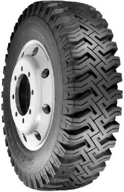 Power King Traction Tires