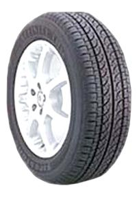 Affinity LH30 Tires