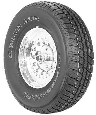 Sierradial LTR Tires